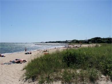 Hyannis Cape Cod vacation rental - Beautiful, peaceful Keyes Beach is just a short walk away
