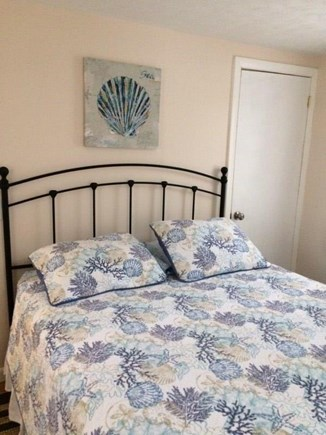 West Yarmouth Cape Cod vacation rental - 2nd Queen Bedroom