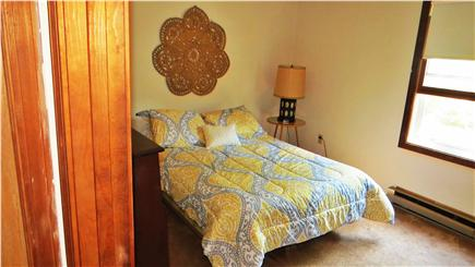 East Falmouth Cape Cod vacation rental - Bedroom #2 (with Full Bed)
