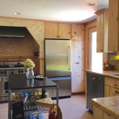 North Chatham Cape Cod vacation rental - Kitchen