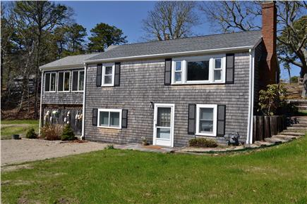 Chatham Cape Cod vacation rental - South Facing Beach Home with Central Air