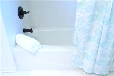 Chatham Cape Cod vacation rental - New Full Bath