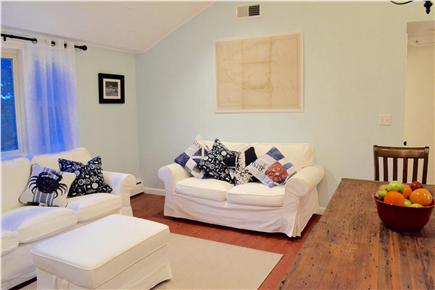Chatham Cape Cod vacation rental - Spacious Family Room