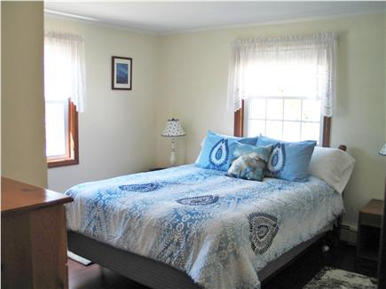 Harwich Cape Cod vacation rental - Second bedroom with queen bed