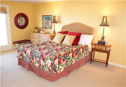 Sandwich Cape Cod vacation rental - Bedroom 1 with Queen.