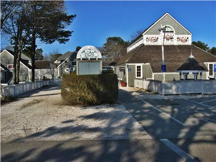 Mashpee, Popponesset Cape Cod vacation rental - Poppy Marketplace with Raw Bar, Mini Golf, Pizza, Shops & More