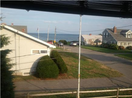 Mashpee, Popponesset Cape Cod vacation rental - View from Second Floor Family Room
