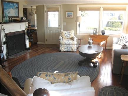 Mashpee, Popponesset Cape Cod vacation rental - Living Room