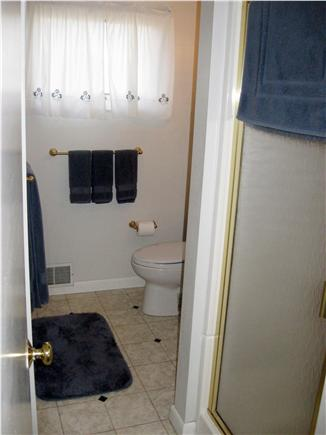 Mashpee, Popponesset Cape Cod vacation rental - Downstairs Bathroom
