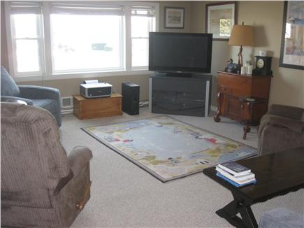 Mashpee, Popponesset Cape Cod vacation rental - Second Floor Family Room