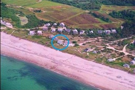 East Sandwich Cape Cod vacation rental - Sandwich Vacation Rental ID 25169 - VACATION right on the beach!