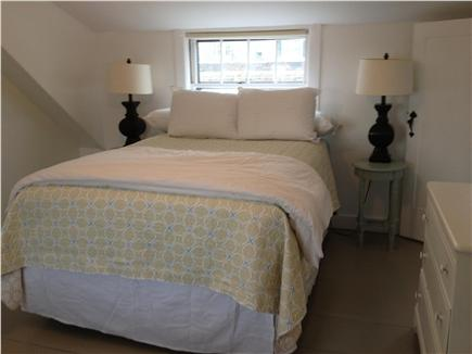 Centerville Centerville vacation rental - 2nd floor - Bedroom 1 (queen bed + daybed)