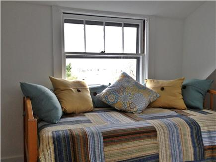 Centerville Centerville vacation rental - 2nd floor - Bedroom 1 (day bed, toddler bed rails available)