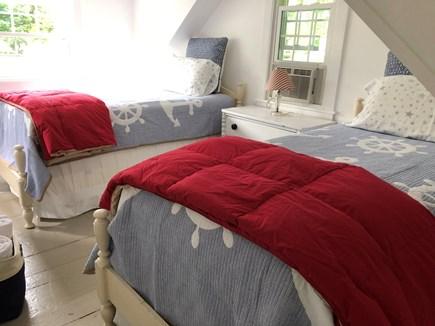 Centerville Centerville vacation rental - 2nd Floor - Bedroom 2 (2 twin beds)