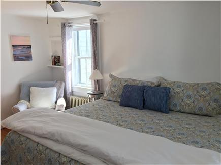 Centerville Centerville vacation rental - Master Bedroom (king bed), with en suite bathroom