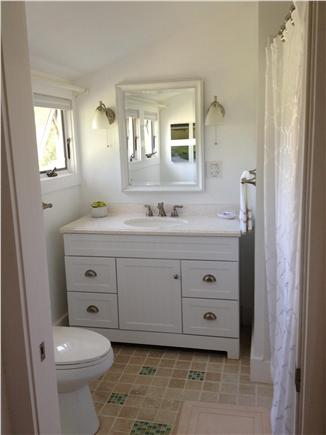 Centerville Centerville vacation rental - Master Bathroom (one of three full bathrooms + outdoor shower)