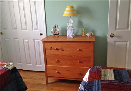 Dennis Port Cape Cod vacation rental - New pillows and bedding