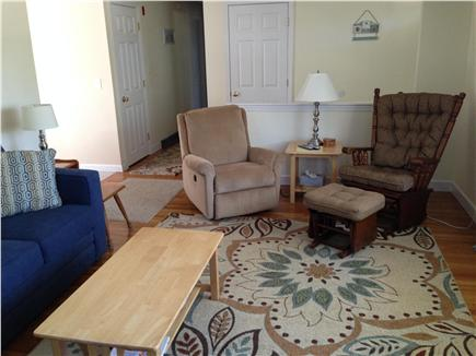 Dennis Port Cape Cod vacation rental - Two brand new chairs (updated photo pending)