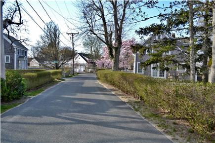 Chatham Cape Cod vacation rental - Mill Pond Road, 2 Doors to Downtown Chatham Village