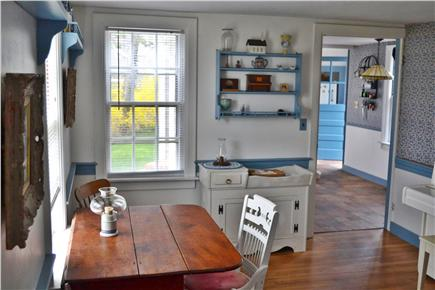 Chatham Cape Cod vacation rental - Dining Room, view 2