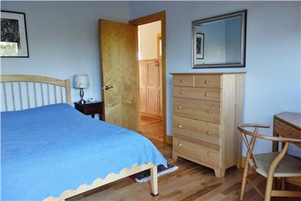 Wellfleet Cape Cod vacation rental - Second upper level bedroom.