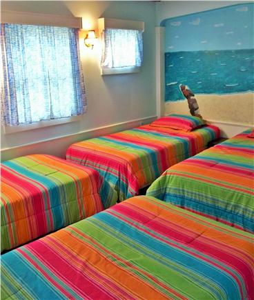 West Harwich Cape Cod vacation rental - The indoor beach party is here!