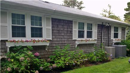 So. Yarmouth Cape Cod vacation rental - Front of house