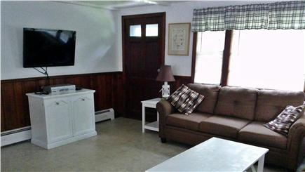 So. Yarmouth Cape Cod vacation rental - 40'' TV in living room