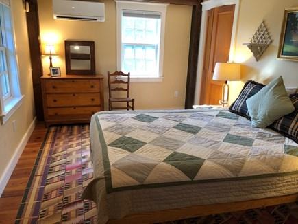 East Orleans Cape Cod vacation rental - 2nd Floor Queen Bedroom