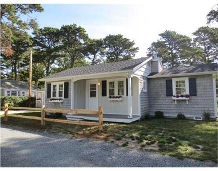 Dennisport Cape Cod vacation rental - ID 25219