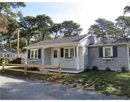 Dennisport Cape Cod vacation rental - ID 25219
