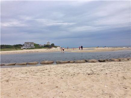 Dennisport Cape Cod vacation rental - South Village Beach - Swan River (1 mile)