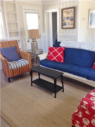 Dennisport Cape Cod vacation rental - Sunny open floor plan