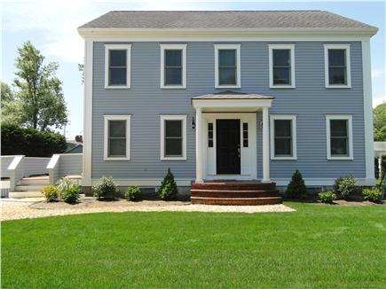 Mashpee, Popponesset Cape Cod vacation rental - 5 Bedroom home, 2 minute walk to beach