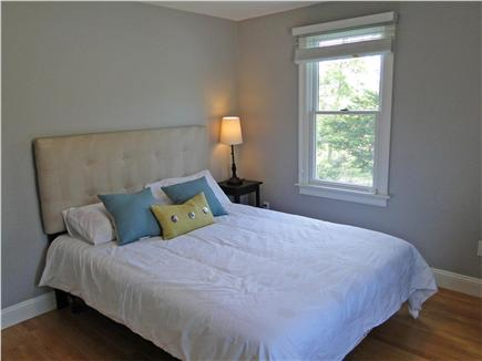 Mashpee, Popponesset Cape Cod vacation rental - Queen bedroom upstairs