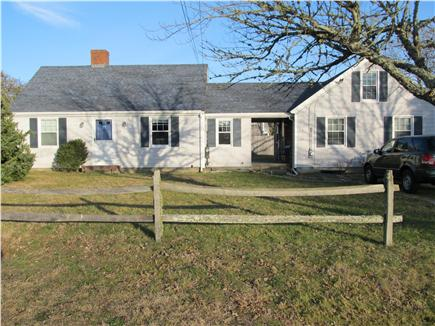 Dennisport Cape Cod vacation rental - Charming home with in-law apartment. Close to village and beach!