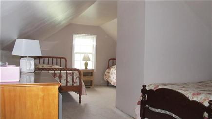 Dennisport Cape Cod vacation rental - 2nd floor, larger house 3 twin beds, air conditioned and TV