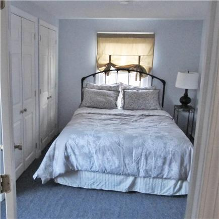 Dennisport Cape Cod vacation rental - Bedroom, smaller house, queen bed