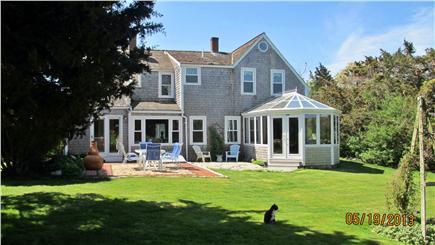 Hyannisport Cape Cod vacation rental - Hyannisport- Holiday farm Guest House property #25235