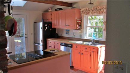 Hyannisport Cape Cod vacation rental - Kitchen
