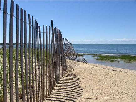 Orleans Cape Cod vacation rental - Local Beach