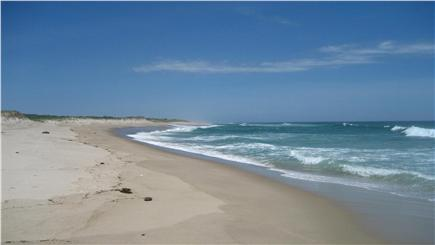 Orleans Cape Cod vacation rental - Beautiful Nauset Beach is about 4 miles away