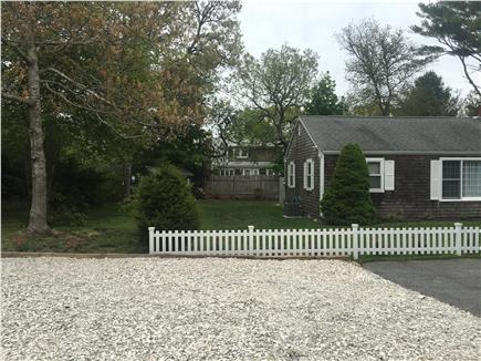 Centerville, craigville village Centerville vacation rental - Plenty rm outdoor game. Grill & private deck.Guest parking