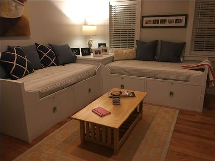 Centerville, craigville Centerville vacation rental - Sitting room for games and fun in the evenings