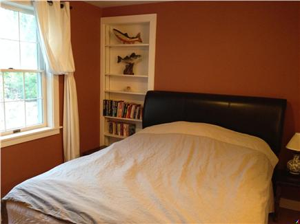 Chatham, Cape Cod Cape Cod vacation rental - Guest Room with Queen Bed