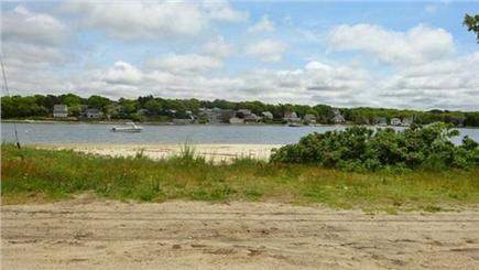 Onset MA vacation rental - Private beach only a few houses down, great for the little ones!