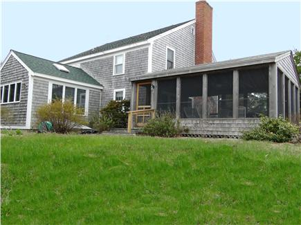 North Eastham Cape Cod vacation rental - 3 Bedroom home with large yard, walk to Campground Beach