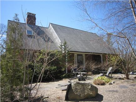 Dennis Cape Cod vacation rental - Spacious custom 4BR/2.5 BA home