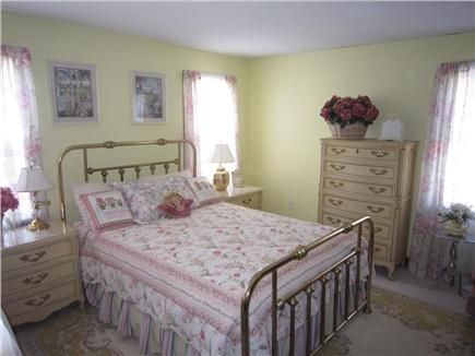 Dennis Cape Cod vacation rental - 1st floor guest bedroom
