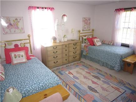 Dennis Cape Cod vacation rental - 1st floor guest bedroom #2
